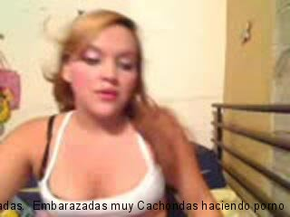 Mujeres Embarazadas Con Webcams Calientes Y Muchas Ganas De Follar